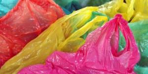 Umweltschutz in Kalifornien Plastiktüten in Supermärkten verboten