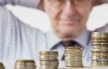 Geldanlage Senioren