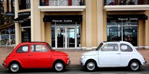 KFZ Steuer: Höhere Abgaben für kleinere Fahrzeuge