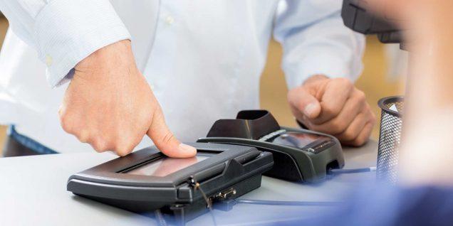 MasterCard beginnt mit biometrischen Zahlungen in Europa