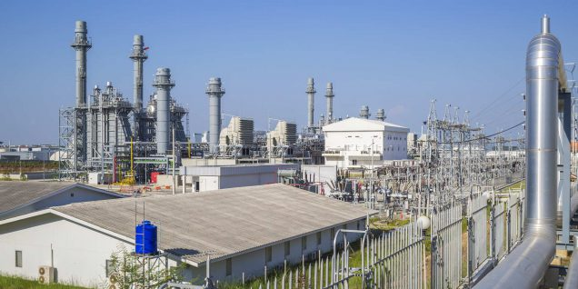 Power-to-Gas Technologie